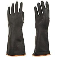 Gloves Vinyl Mad Scientist