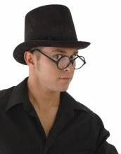 Hat Coachmen Black