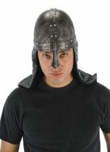 Hat Black Knight Helmet