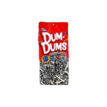 Candy Dum Dums 75ct Black