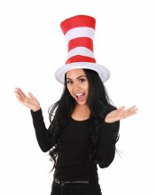 Hat Cat in the Hat