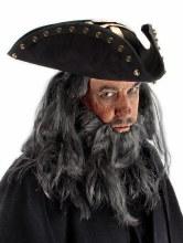 Hat Blackbeard