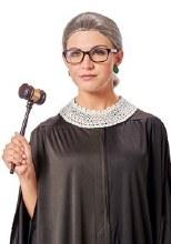 RBG Judge Kit
