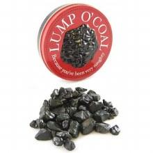 Lump Of Coal Chewing Gum