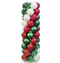 Ornaments 50pc