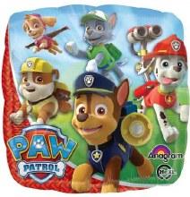 """Paw Patrol Friends ~ 18"""""""