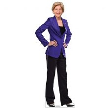 Elizabeth Warren Stand Up