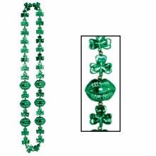 Beads Kiss Me Im Irish