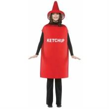 Ketchup LW Adult