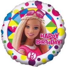 "18"" Barbie"