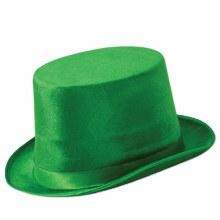 Hat Green Top VelFelt