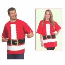 XL Santa T-Shirt