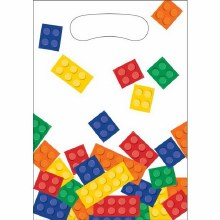 Block Party Loot Bag 8ct