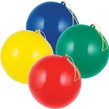 Punch Balloons 8pk