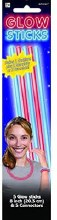Glow Sticks 5ct Red & Blue