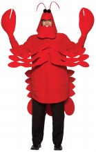 Lobster Adult OS