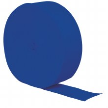 "Streamer 500"" Cobalt Blue"