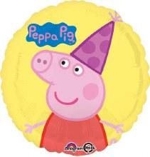 "Peppa The Pig ~ 18"""