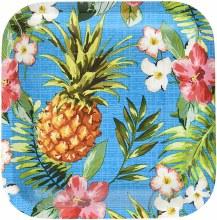 Aloha 7in Plates 8ct