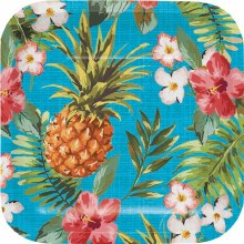 Aloha 9in Plates 8ct
