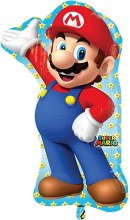 "Jumbo Mario ~ 38"""