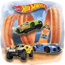 "Hot Wheels ~ 28"""