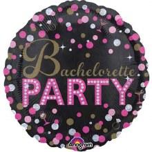 "Bachelorette Party ~ 18"""