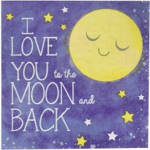 To the Moon Lun Nap