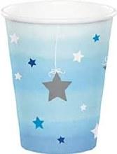 One Little Star Boy 9oz Cups 8ct