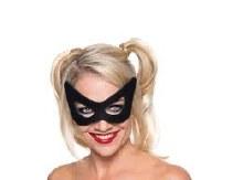 Mask Harley Quinn