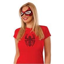 Spider-Girl Mask