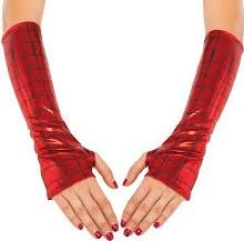 Spider-Girl Gauntlets