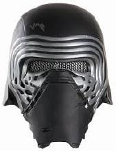 Kylo Ren Child Mask