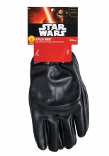 Kylo Ren Child Gloves