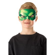 Mask Hulk Plush Eye Child