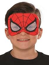 Mask Spiderman Plush Eye Child
