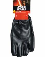 Kylo Ren Adult Gloves