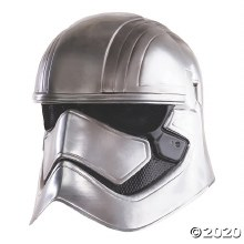 Mask Captain Phasma 2pc