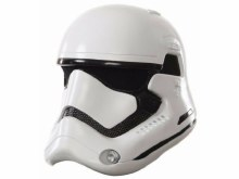 Mask Stormtrooper 2pc