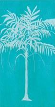 Palm Guest Towels 16ct