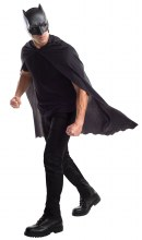 Batman Adult Cape & Mask Set