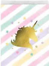 Unicorn Sparkle Treatbag