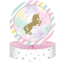 Unicorn Sparkle Centerpiece