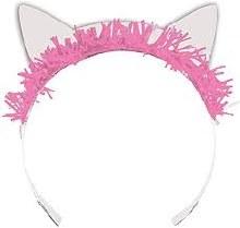 Purr-Fect Kitty Headband Favor 8pk