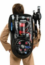 Ghostbusters Backpack Inflt