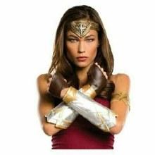 Wonder Woman Dlx Accss Set