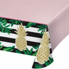 Pineapple Wedding Tablecover
