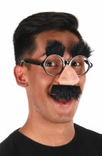 Glasses Groucho