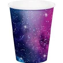 Galaxy Party 9oz Cups 8ct
