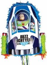 Buzz Lightyear Toy Story Pinata